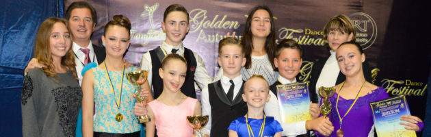 28.10.2017 в Житомире прошел турнир Golden Autumn