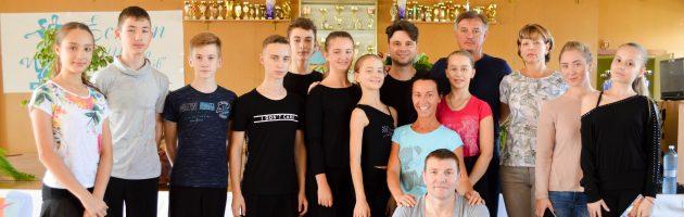 Zoran Plohl опять в Житомире