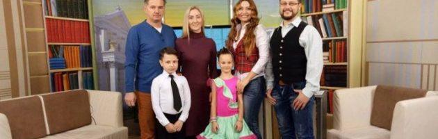 "Эстет на канале ""Житомир"""